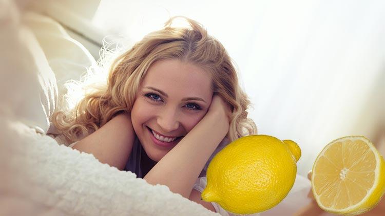 Лимонный сок для волос: рецепты для осветления и ополаскивания