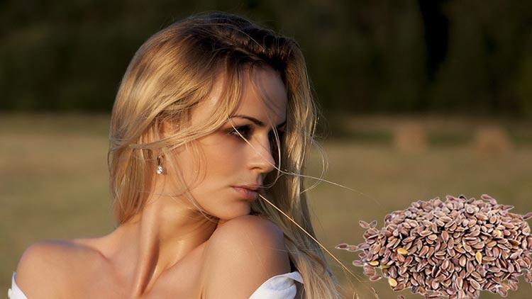 Маски для волос из семян льна: применение и отзывы
