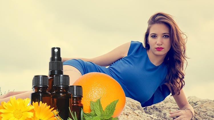 Лучшие эфирные масла для волос: для роста, от выпадения, для жирных и сухих волос