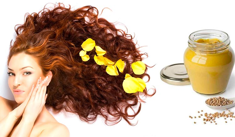 Маски с горчицей для роста волос. Лучшие рецепты горчичных масок
