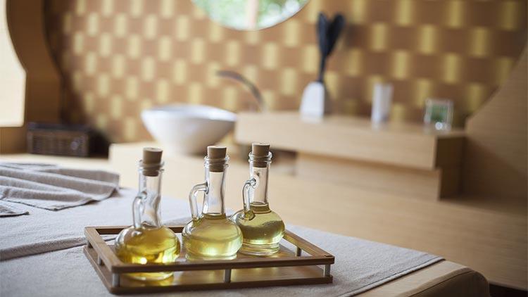 касторка и репейное масло