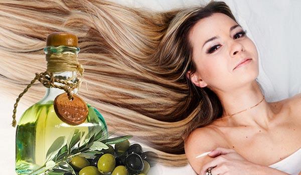 Лучшие маски для волос с оливковым маслом в домашних условиях