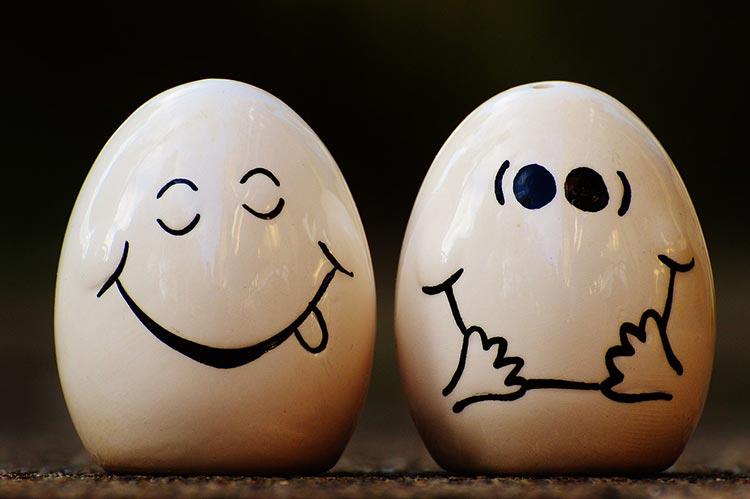 солянка в форме яиц